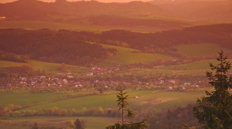 Region Klobucko