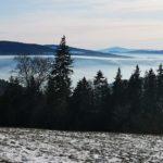 Zimní Královec, 2. 1. 2020 / Luděk Matocha