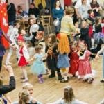 Maškarní ples pro děti v Lidečku 18.1. / Stanislav Sekula