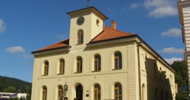 Stará radnice Vsetín