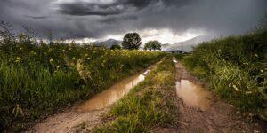 Zlínský kraj: V úterý pozor na vysoké teploty a bouřky