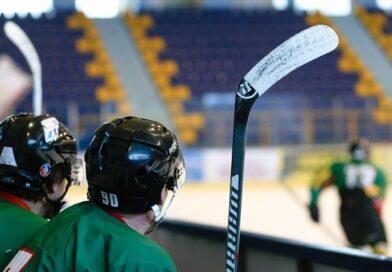 Vsetínským hokejistům se v Sokolově moc nedařilo