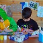Valašské Meziříčí: Děti mohou soutěžit o ceny. Stačí nakreslit obrázek