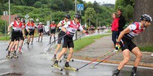 Na Cyklostezku Bečva vyrazí hvězdy běžeckého lyžování a biatlonu