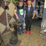 Sousedíkův motor sloužil jako hnětač těsta. Unikát putuje do expozice Muzea regionu Valašsko