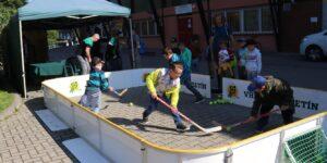 Den sportu ve Vsetíně sklízel superlativy