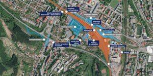 Start rekonstrukce nádraží ve Vsetíně se blíží